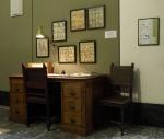 Bureau voor de bezoeker