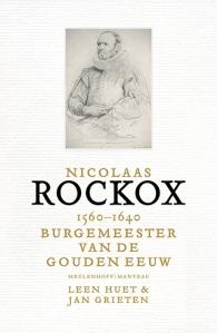 Burgemeester Rockox, opnieuw geliefd bij zijn stadgenoten