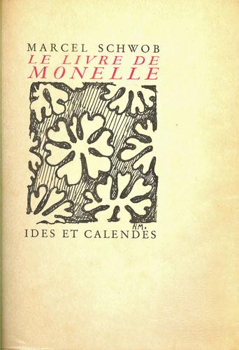 Schwob en Matisse