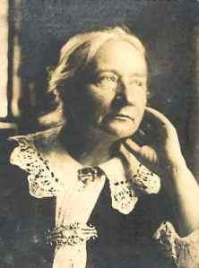 Ellen Key, 1849-1926