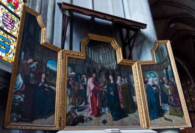 800px-Goswin_van_der_Weyden_-_De_Colibranttriptiek_-_Sint-Gummarus