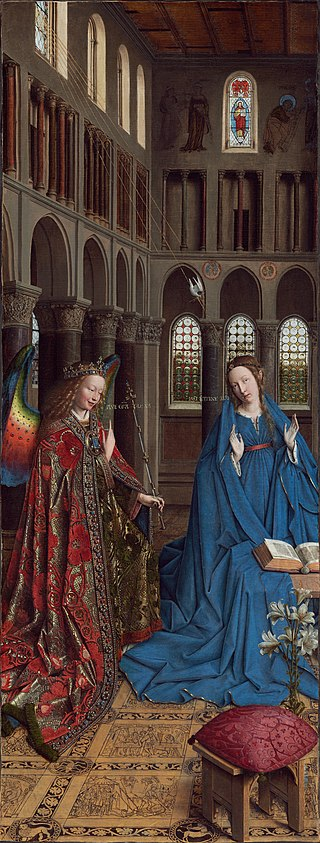 320px-Annunciation_-_Jan_van_Eyck_-_1434_-_NG_Wash_DC